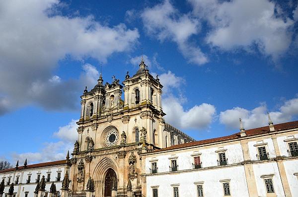 サンタ・マリア修道院