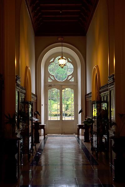 ブサコ・パレスホテル